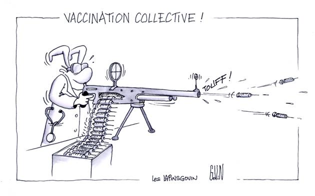 Quelques faits concrets et vérifiables sur les vaccins