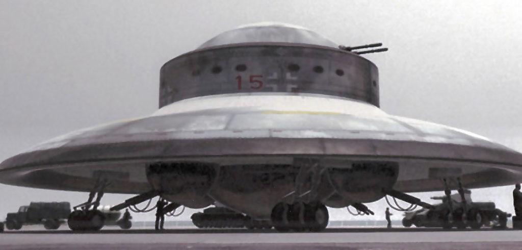 Conférence E.T. et Programmes Spatiaux Secrets - Vidéo et Documentations