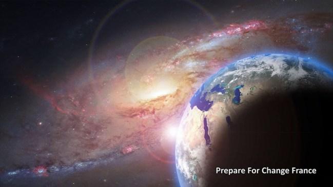 Teaser et instructions vous invitant à participer à l'activation du retour de la Lumière sur la planète le 21 janvier 2019 à 6h11 du matin