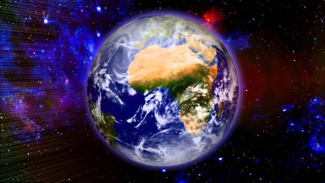 Petite vidéo de mise à jour de situation planétaire pour le quatrième anniversaire de Révolution Vibratoire