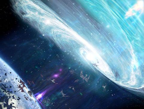 Mise à jour de situation planétaire : nous effaçons des millions d'années d'obscurité cosmique !