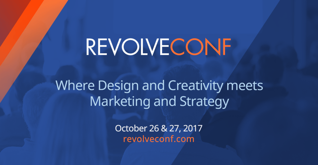 Revolve Conference is Back – Fresh New Perspective!