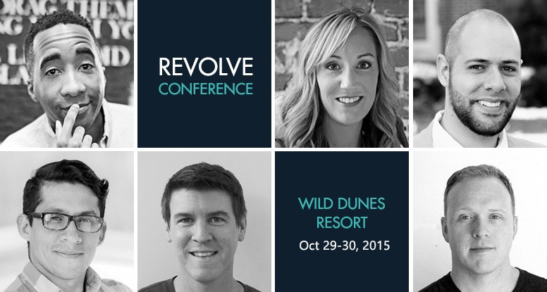 First Round of Speakers for 2015