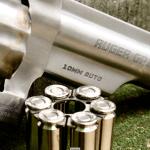 Centimeter Revolver: Ruger 10mm GP100 Part I