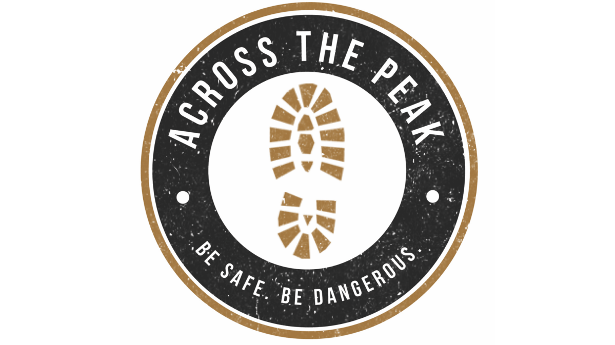 Across the Peak Podcast with Rich & Justin