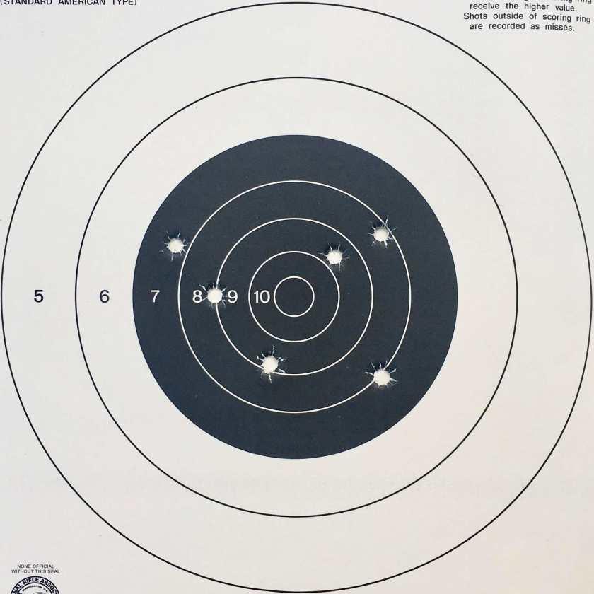 10mm GP100 Underwood 200 XTP
