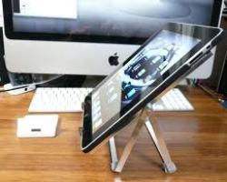 """Apple """"iPad 3"""" To Be iPad HD in Near Future ?"""