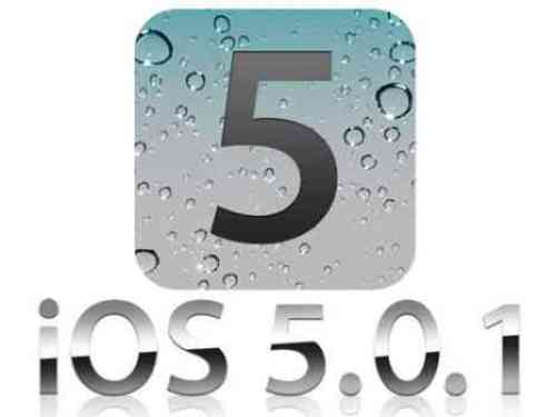 Pod2g Confirmed iOS 5 Untethered Jailbreak Also for iOS 5.0.1