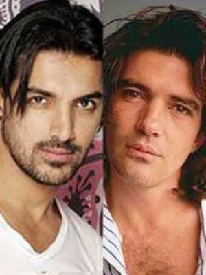 Five Bollywood Actors Look Like Hollywood Actors 3