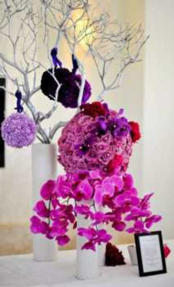 flower arrangements 5