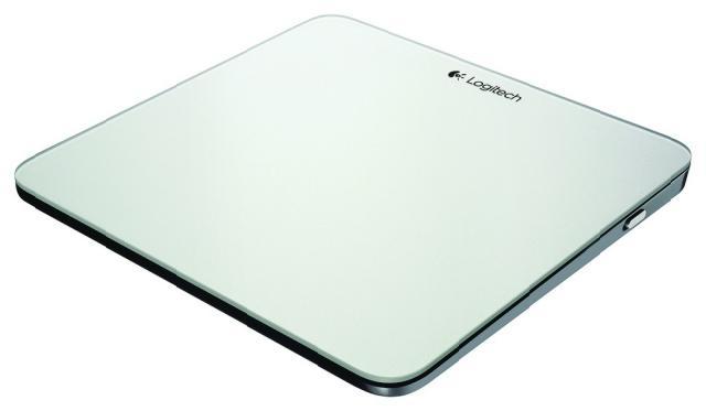 Logictech-Trackpad