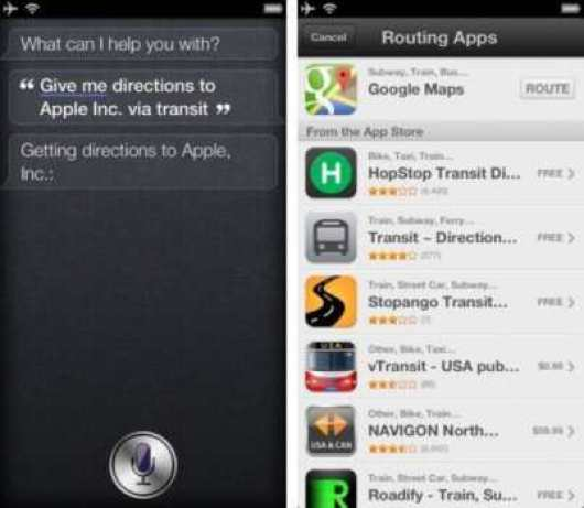 Use-Siri-with-Google-Maps