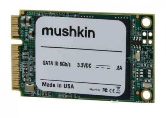 mSATA-Interface,Solid-State,Drive