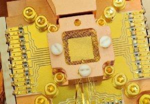 Quantum computer 1