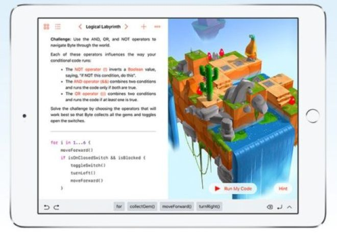 swift playground app-apple 2
