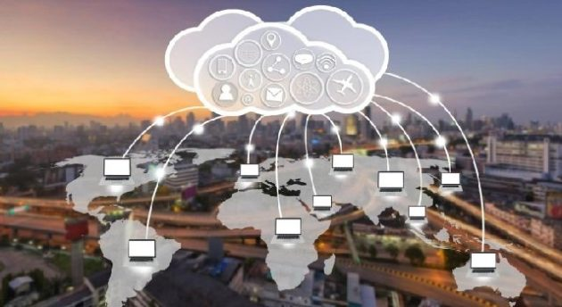 cloud providers alternatives to Azure, Amazon and Google