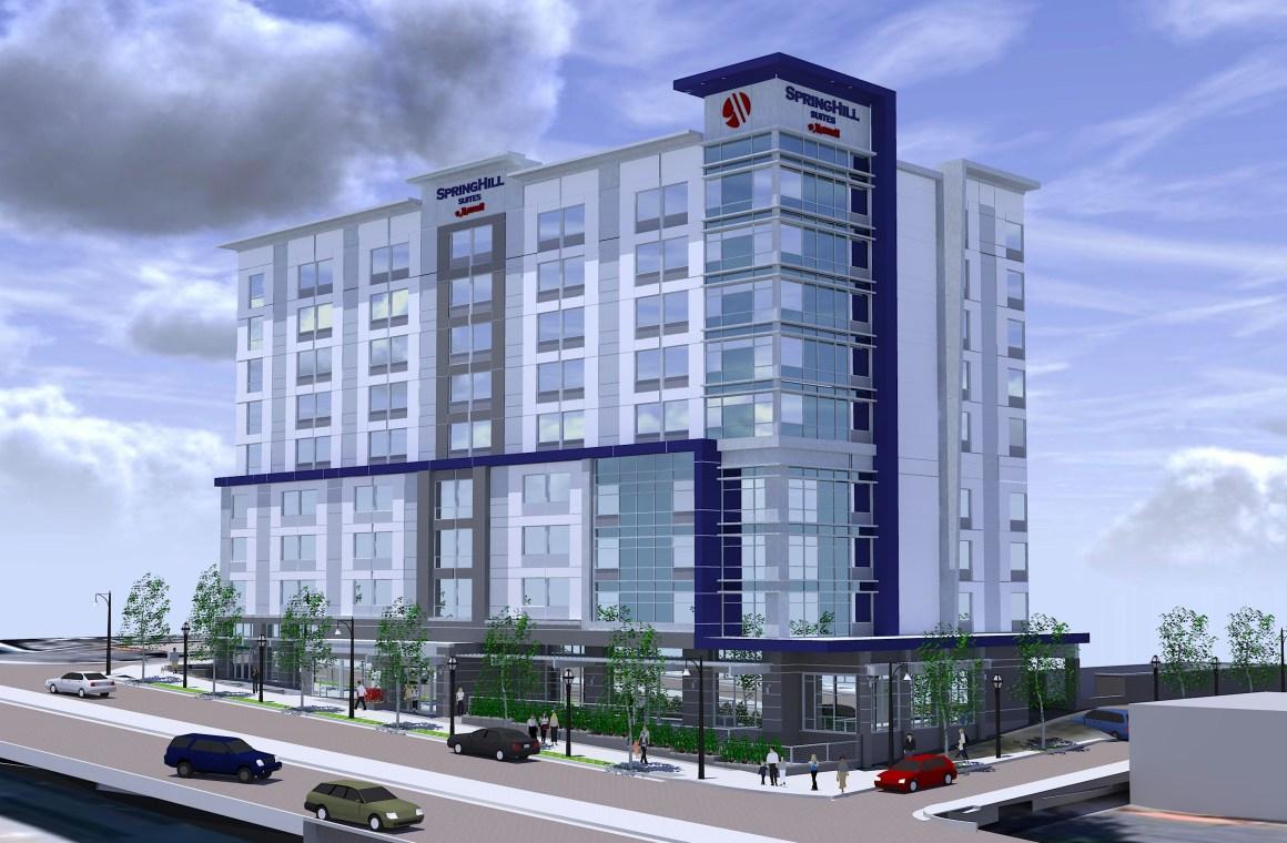 Revpar Companies Hotel Development And Management