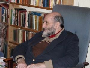 John Peck and books