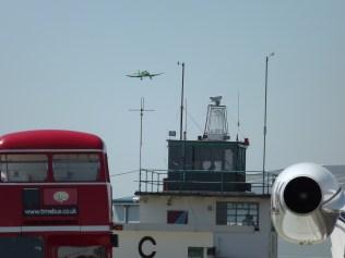 at Aeroexpo 2012