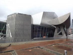 Lowry Centre