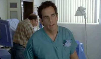 Nurse Bob.