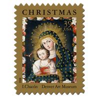 Madonna_stamp