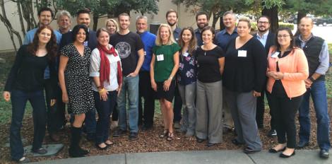 Petaluma Circle Participants
