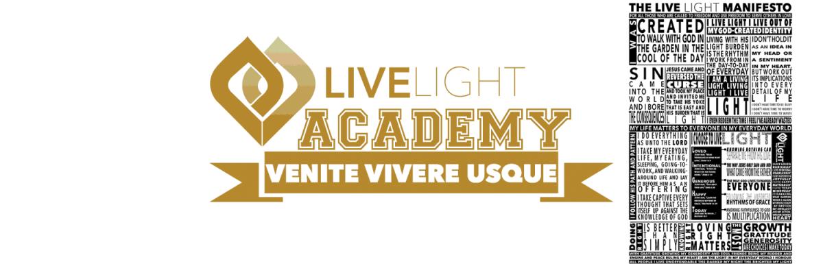 Live LIGHT Foundations Update