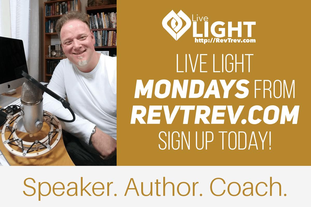 Plans and Prayers to help you live LIGHT via @trevorlund