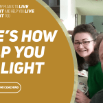 My story why I want to Live LIGHT and help you Live LIGHT Too
