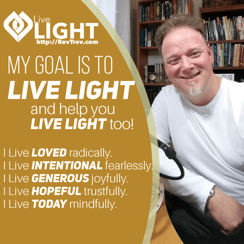 My Goal to Live LIGHt