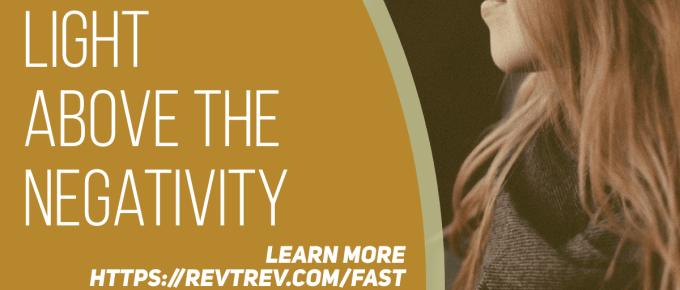 Live LIGHT Above the Negativity Q&A