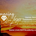 Announcing the NEW Live LIGHT Academy Courses
