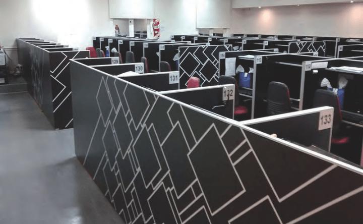 Box bureau