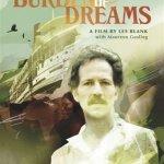 burden of dreams poster
