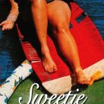 sweetie 1989 poster