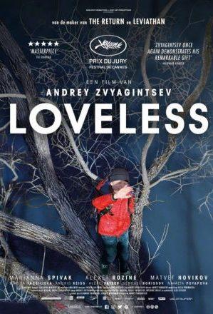 loveless poster