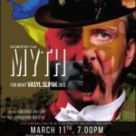 Myth poster