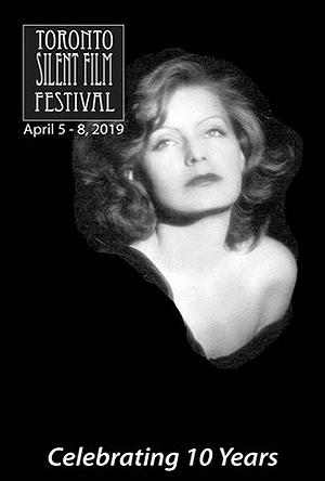 toronto silent film festival poster