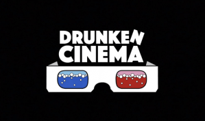 Drunken Cinema Logo