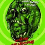 Return Of The Living Dead poster