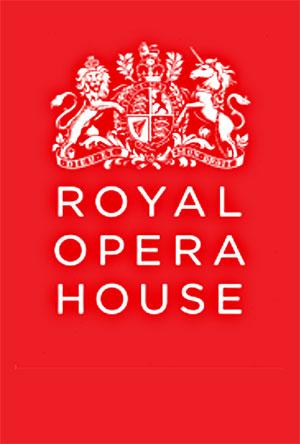 royal opera house poster