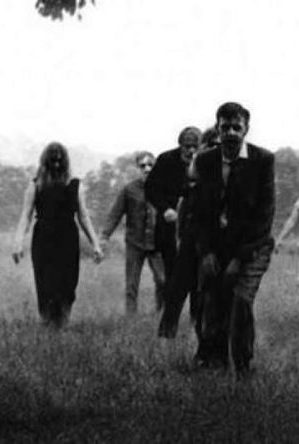 watching night of the living dead poster