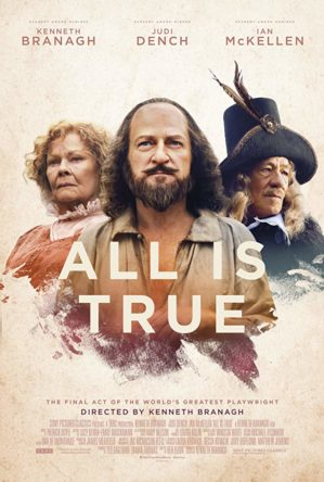 all is true poster