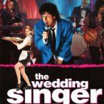 The Wedding Singer poster