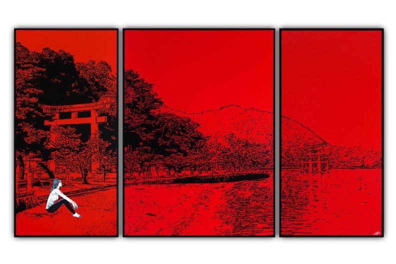 Cédric Fournier, amoureux du Japon revuedelatoile (05)