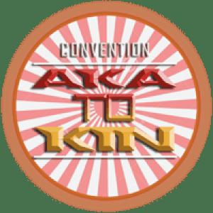 partenaire revue de la toile convention geek Aka To Kin