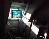sarkis chaumont sur loire vitraux