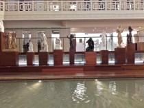 musée de la piscine, Roubaix, sculptures