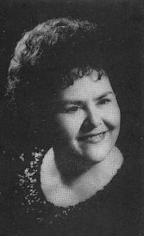 Portrait of María del Carmen Escobar.